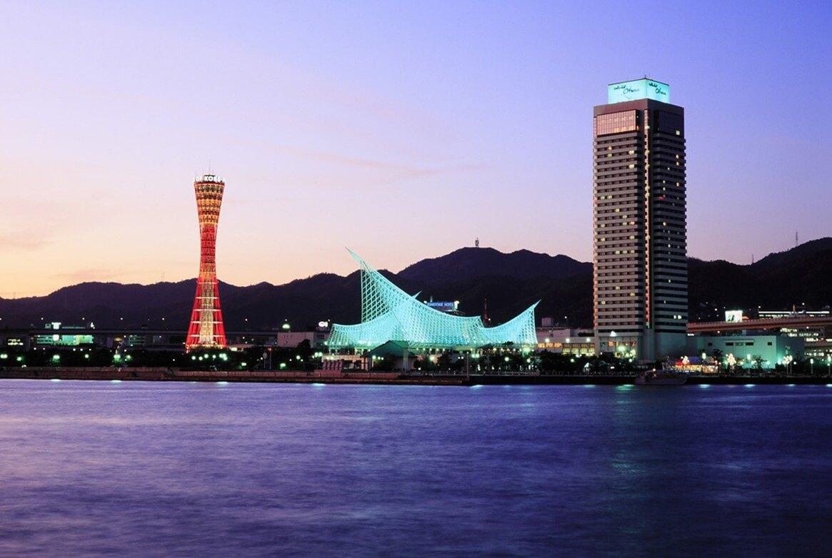 神戸市が、魅力度第5位に選ばれました!