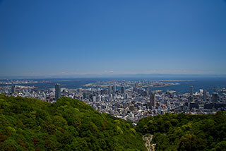 東京圏からの移住者に対して、神戸市移住支援金の支給を開始します!